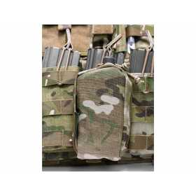 Подсумок Garmin GPS Pouch Warrior Assault Systems для GPS навигатора, цвет – MultiCam