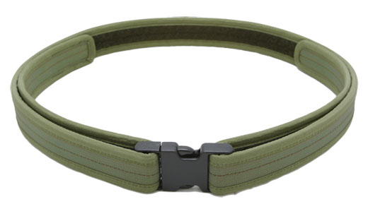 Ремень поясной Kiwidition Tactical Belt Nylon 1000 den олива